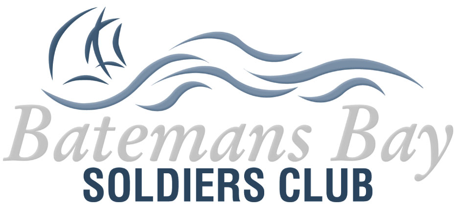 Batemans Bay Soldiers Club - Sponsor of the Batemans Bay Paddle Challenge