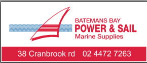 Power and Sail Batemans Bay