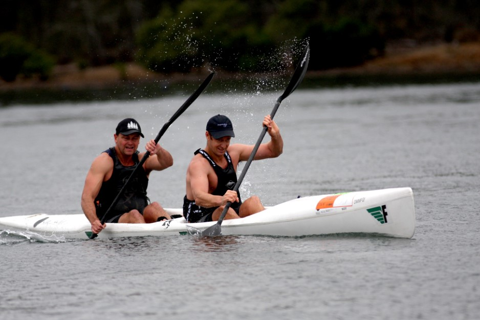 Batemans Bay Paddle Challenge 2018 (130)