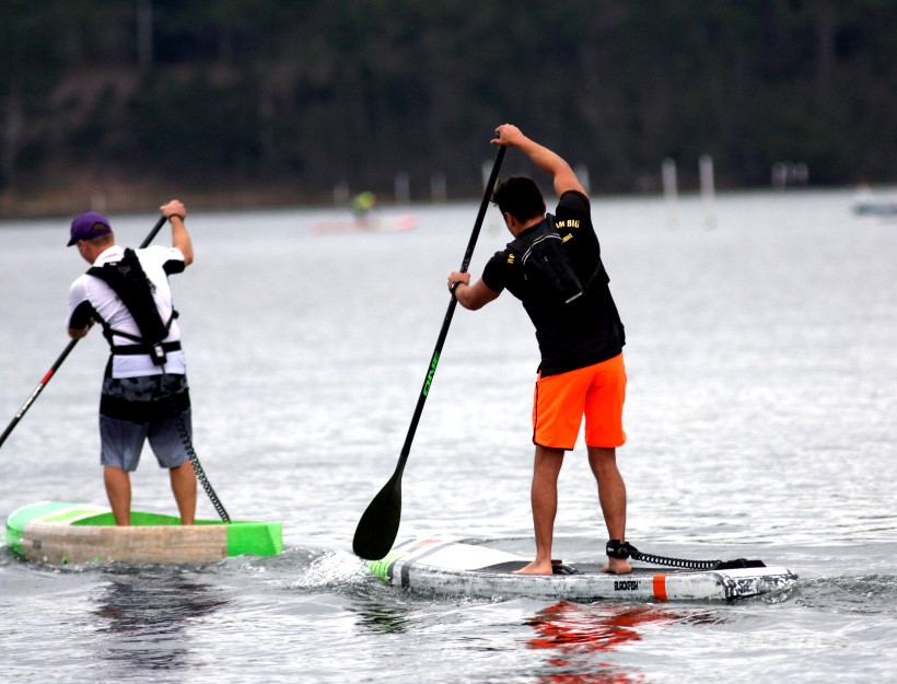 Batemans Bay Paddle Challenge 2018 (138)