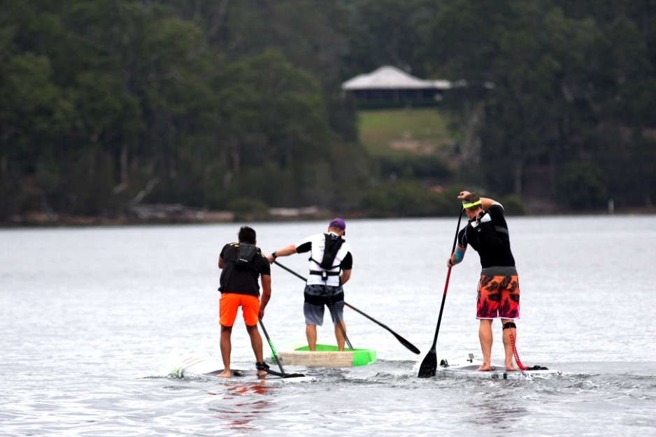Batemans Bay Paddle Challenge 2018 (139)