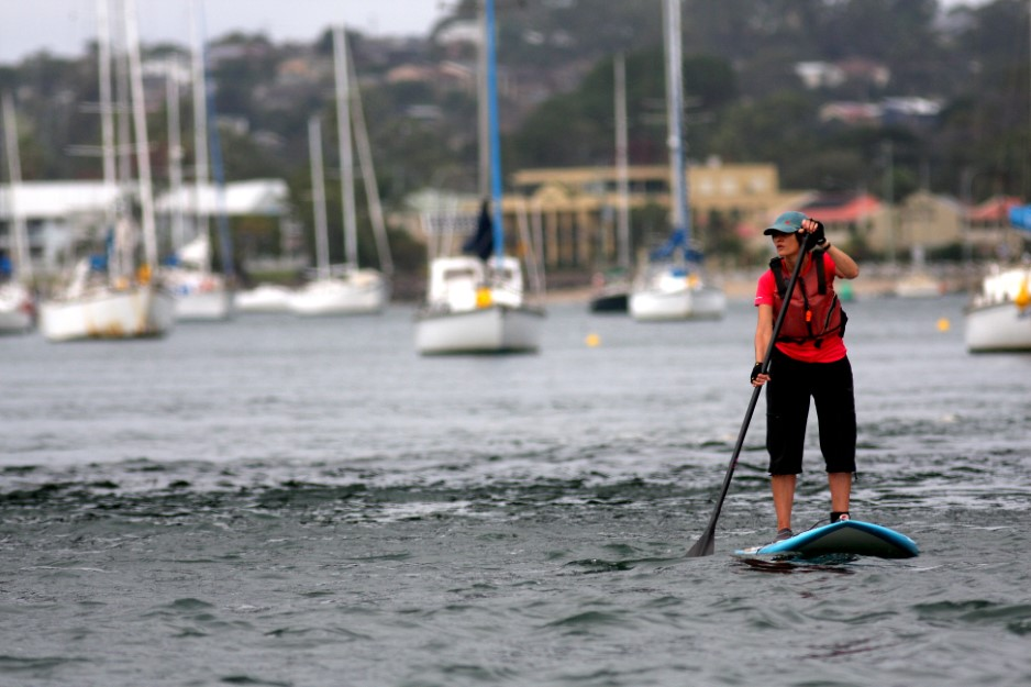 Batemans Bay Paddle Challenge 2018 (143)