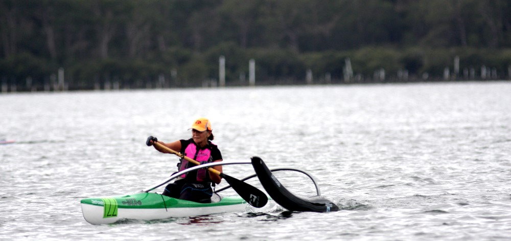 Batemans Bay Paddle Challenge 2018 (149)