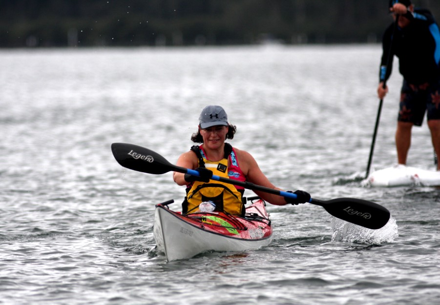 Batemans Bay Paddle Challenge 2018 (150)