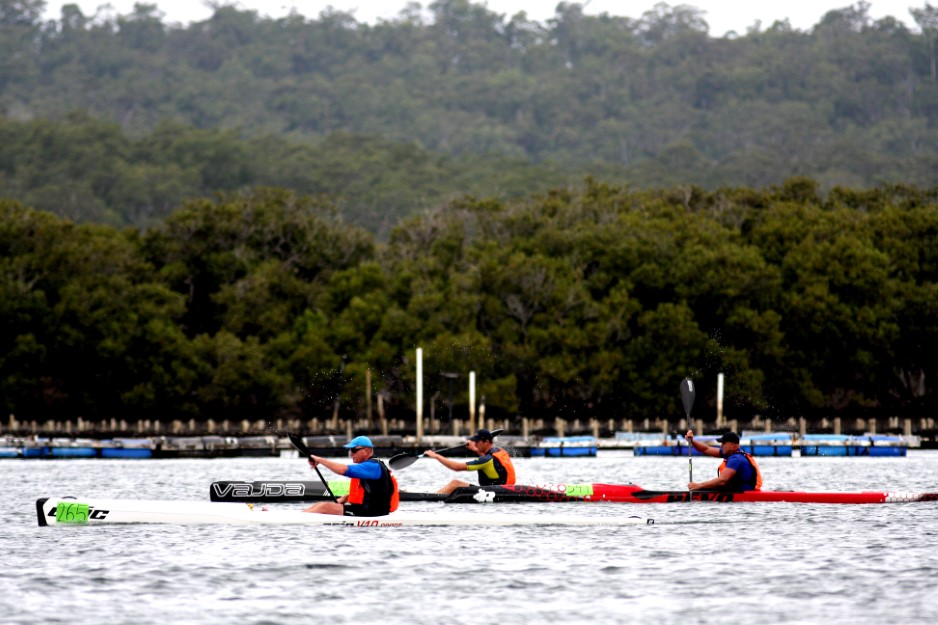 Batemans Bay Paddle Challenge 2018 (155)