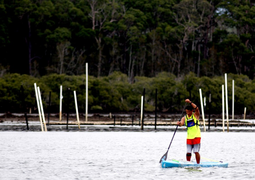 Batemans Bay Paddle Challenge 2018 (156)
