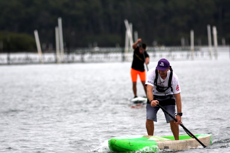Batemans Bay Paddle Challenge 2018 (160)