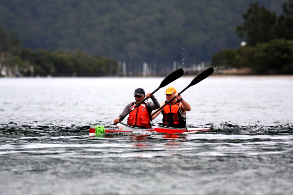Batemans Bay Paddle Challenge 2018 (165)