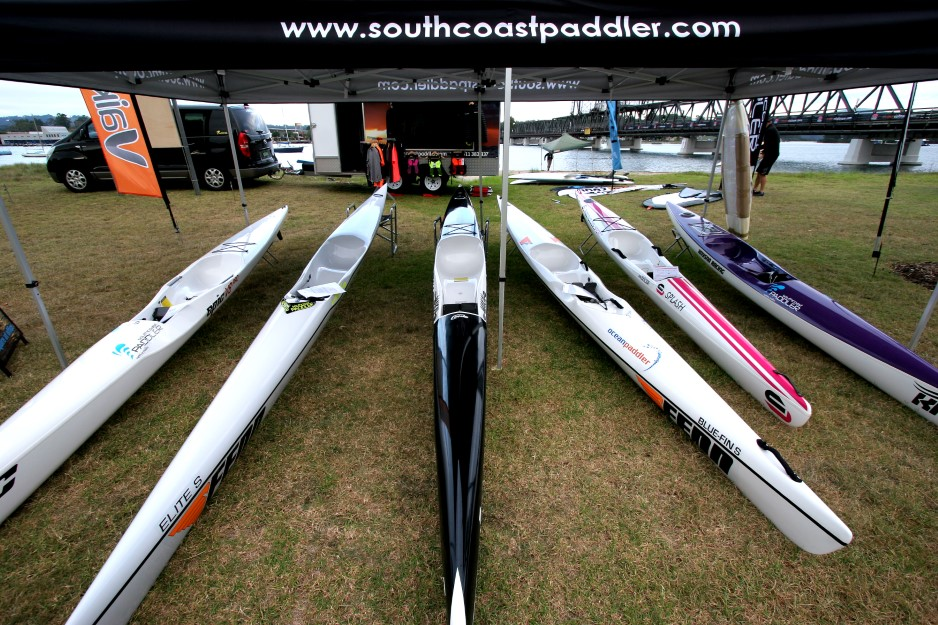 Batemans Bay Paddle Challenge 2018 (22)