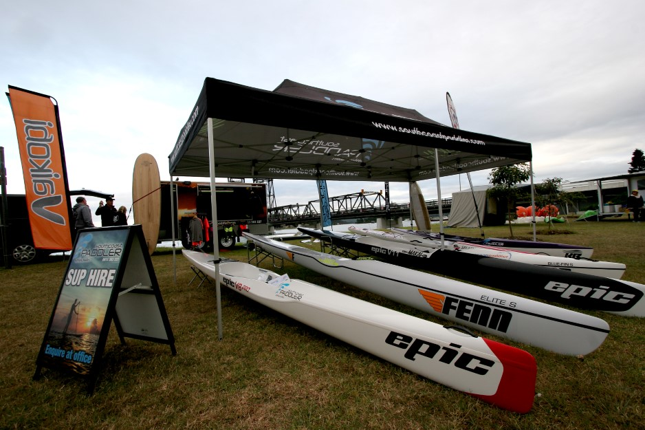 Batemans Bay Paddle Challenge 2018 (23)