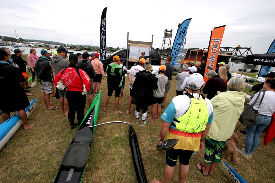 Batemans Bay Paddle Challenge 2018 (33)