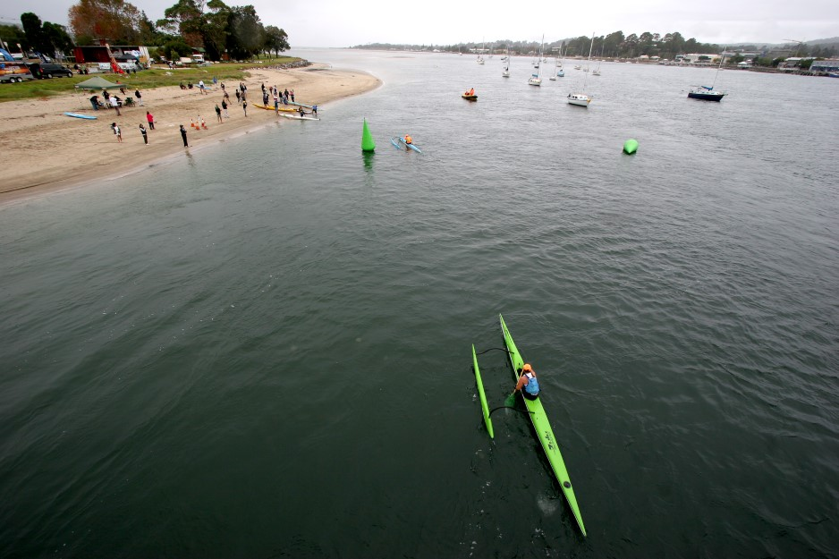 Batemans Bay Paddle Challenge 2018 (49)