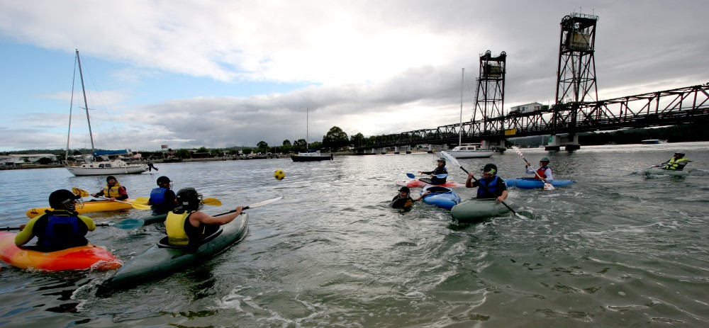 Batemans Bay Paddle Challenge 2018 (68)