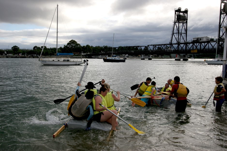Batemans Bay Paddle Challenge 2018 (77)