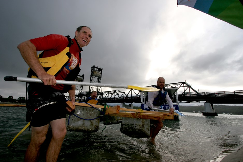 Batemans Bay Paddle Challenge 2018 (80)